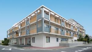 社会福祉法人浅香山記念会は、公益財団法人浅香山病院の関連法人として、地域に貢献しうる福祉サービスを実現すべく、総合的な高齢者介護事業を運営しております。